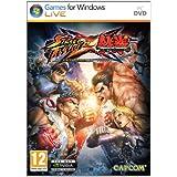Street Fighter x Tekken (PC) (EU 輸入版)