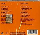 Love Cry / The Last Album (Impulse 2-on-1) 画像