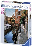 Ravensburger Venetian Expressions - 1000 Piece Puzzle 158966