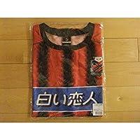 コンサドーレ札幌 ロッソネロTシャツ 2017年 サイズ LL