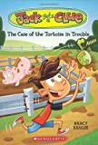 The Case of the Tortoise in Trouble (Jack Gets a Clue)