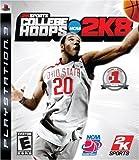 College Hoops 2K8 (輸入版) - PS3