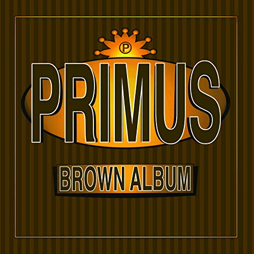 2018-11-16 Brown Album [Analog]