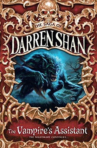 The Vampire's Assistant No.2 (The Saga of Darren Shan)の詳細を見る