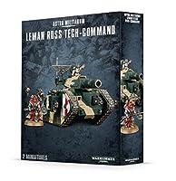 Warhammer 40k Astra Militarum Leman Russ Tech-Command