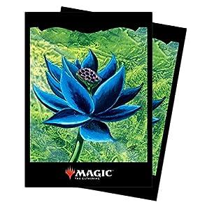 Ultra Pro Magic : the Gathering Black Lotus デッキプロテクタースリーブ