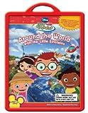 Around the World with the Little Einsteins (Little Einsteins Early Reader (Hardback))