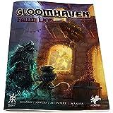 Source Point Press Gloomhaven: Fallen Lion