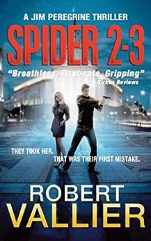 SPIDER 2-3 by [Vallier, Robert]