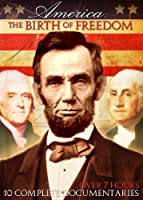 America: Birth of Freedom [DVD] [Import]