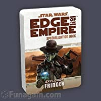 Star Wars: Edge of the Empire: Fringer