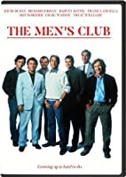 Men's Club [DVD] [Import]