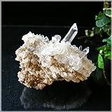 聖地ヒマラヤ 水晶 クラスター51 パワ-スト-ン クリスタル