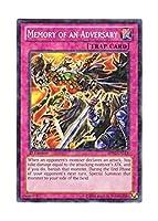 遊戯王 英語版 BP02-EN212 Memory of an Adversary 好敵手の記憶 (モザイクレア) 1st Edition