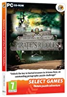 Select Games: Arizona Rose and the Pirate's Riddles