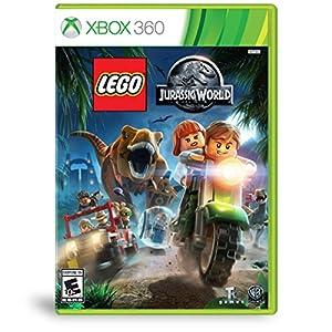 LEGO Jurassic World (輸入版:北米) - Xbox360