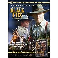 Black Fox with Bonus DVD: Black Fox II: Price of Peace