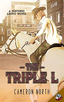The Triple L by [North, Cameron]