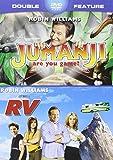 Jumanji (1995) / RV (2006)