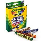 Crayola Crayons, 16 Count