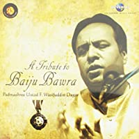 Tribute to Baiju Bawra