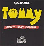 The Who's Tommy: Original Cast Recording - Highlights (1992 Broadway Revival)