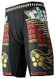 SIDO(シドー) 包帯パンツ 甲冑パンツ 二代 前田慶次 L(84~94cm)
