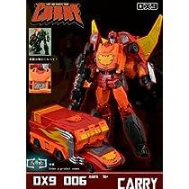 DX9 Toys 2016 Carry D06 再版 [並行輸入品]