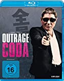 Outrage Coda. Blu-Ray