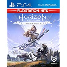 Horizon Zero Dawn Complete Edition (EN Ver.) PlayStation HitsPlayStation 4