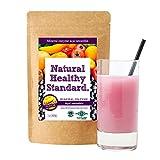 Natural Healthy Standard ミネラル酵素アサイースムージー バナナ味 200g