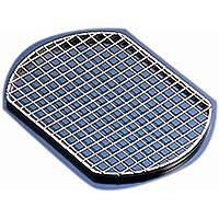遠藤商事 業務用 盛付網 小判型 ステンレス鋼 日本製 QML62