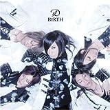BIRTH(初回限定盤A)(DVD付)