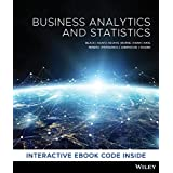 Business Analytics and Statistics 1E Hybrid