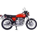 1/12 バイクシリーズ No.15 ホンダ CB400 FOUR プラモデル
