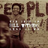Lean on Me-Best of Bill Withers 画像