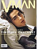 V Man [US] No. 39 Spring 2018 (単号)
