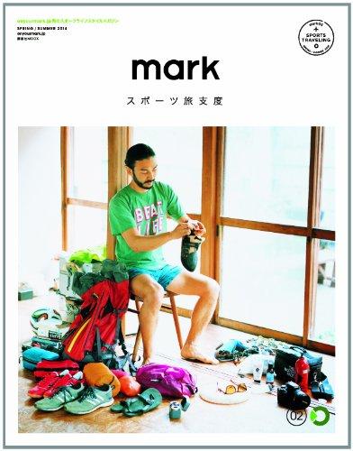 mark 02 (講談社 Mook(J))の詳細を見る