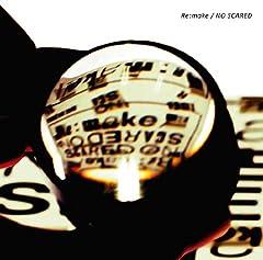 ONE OK ROCK「Re:make」の歌詞を収録したCDジャケット画像