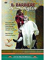Rossini:Barbiere Di Siviglia [DVD] [Import]