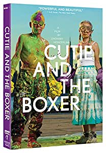 Cutie & The Boxer [DVD] [Import]