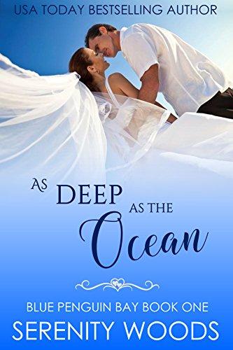As Deep as the Ocean (Blue Penguin Bay Book 1) (English Edition)の詳細を見る