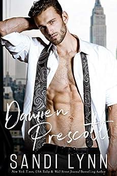 Damien Prescott (Redemption Series, Book 4) by [Lynn, Sandi]
