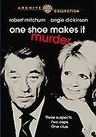 ONE SHOE MAKES IT MURDER (1982)