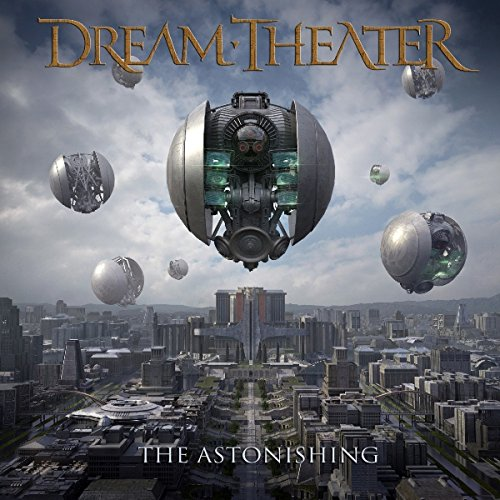 The Astonishing / Dream Theater