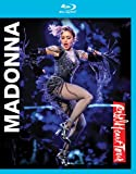Madonna - Rebel Heart Tour [Blu-Ray]/