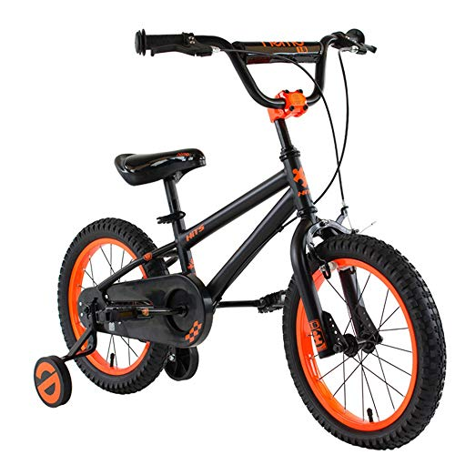 HAIZHEN 子供用自転車、キッズバイク12inch / ...