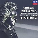 ベートーヴェン:交響曲第9番(ライヴ)