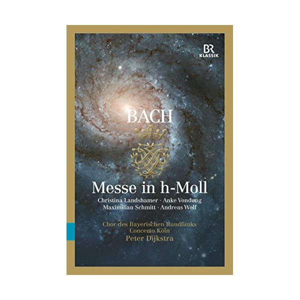 Bach, J.S.: Mass in B M...の紹介画像1