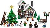 レゴ (LEGO) クリエイター・クリスマスセット 10199